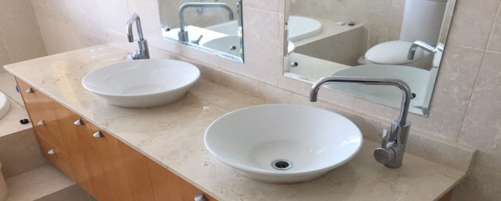 DIY Tips for your Marble Bathroom