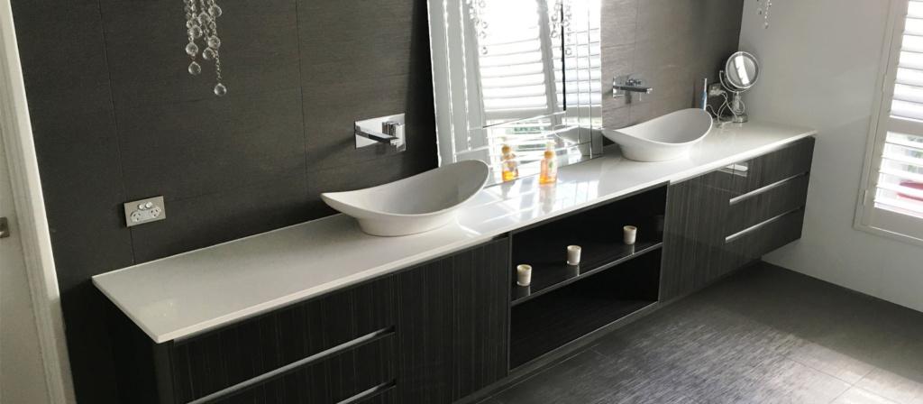 Marble Bathroom Restoration